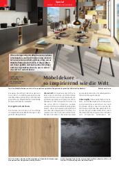 Swiss Krono: Möbeldekore