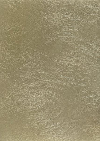 Die besondere Wirkung des Dekors »skai colore magic Metalspin« wird durch handwerklich bearbeitet anmutende Effekte erzielt. Bild: Continental