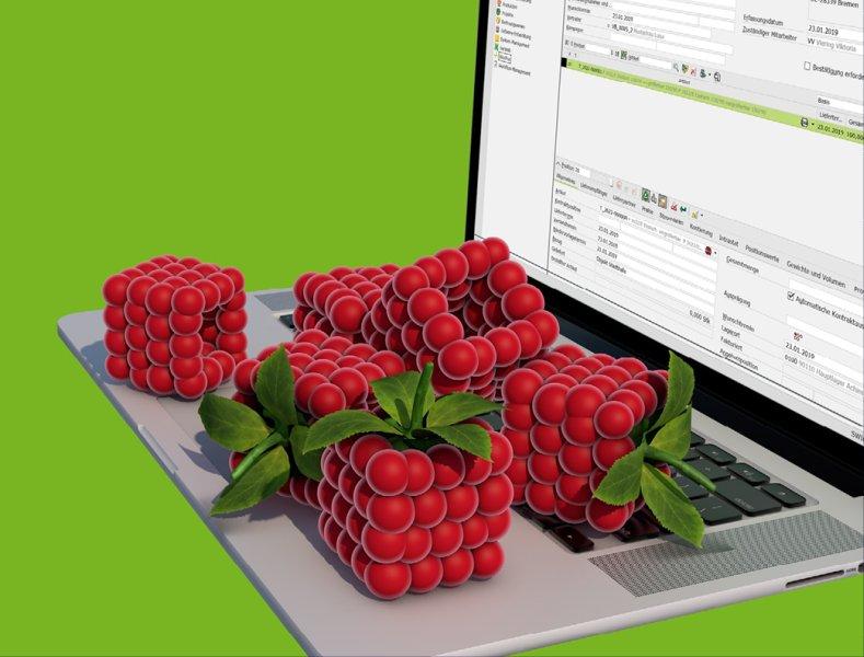 Vlex bietet ein Varianten-ERP für die Möbelproduktion. Grafik: Vlex