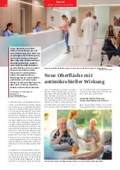 Fachbeitrag Swiss Krono 2021