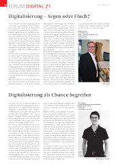 Forum »Digital 21«