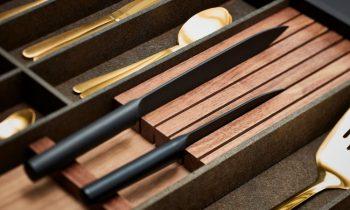 Der Organisationsbaukasten umfasst sechs Bauteile, aus denen fünf Sets gebildet werden (Bild: Holzwerk Rockenhausen).