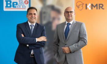 Die Geschäftsführer Dr. Jörg Dalhöfer (li.) und Stephan Kreft (re.; Bild: BeA).